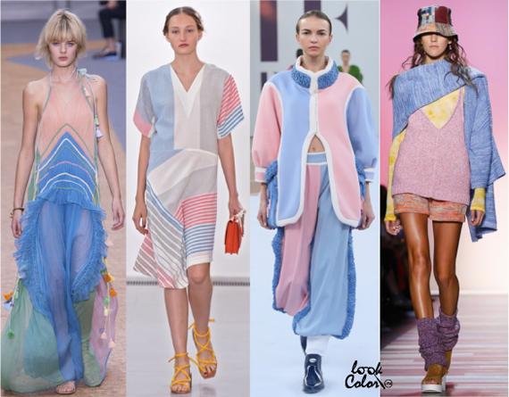 Модное сочетание 2016