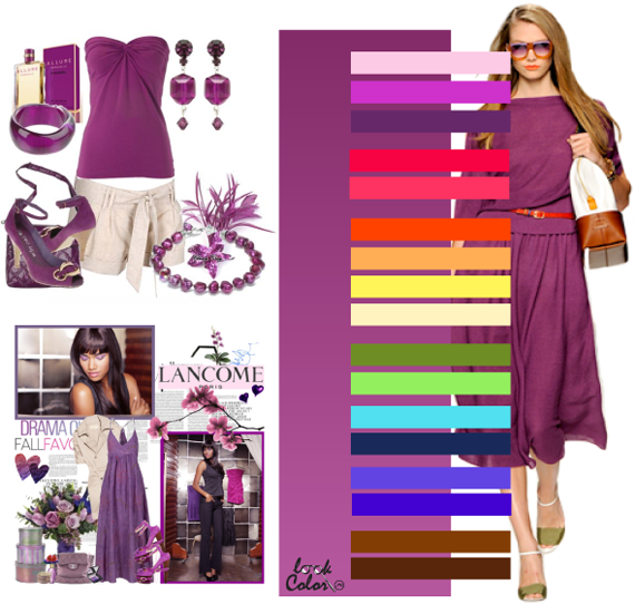Модные цвета 2011 праздник цветов