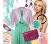 Модные цвета весна-лето 2013. Преображение