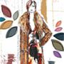Модные цвета осень — зима 2015 — 2016