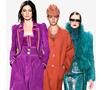 Модные цвета осень 2011 от Pantone ®.