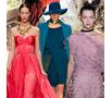 Модные цвета  осень — зима 2012 — 2013