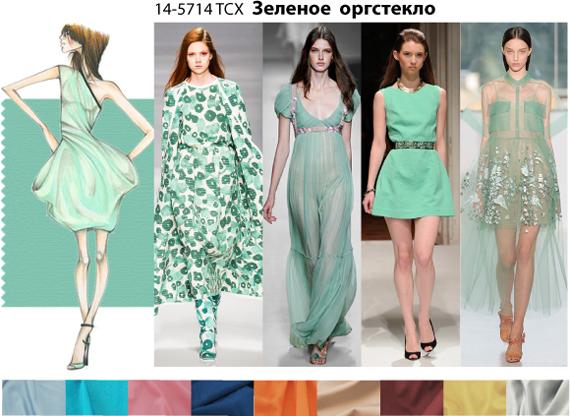 Цвет весна лето 2015 работа по контракту для девушек