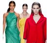 Модные цвета весна — лето 2013 от Pantone