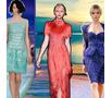 Модные цвета зима 2014. Часть вторая