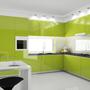Зеленая кухня. Часть первая