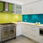 Зеленая кухня. Часть вторая.