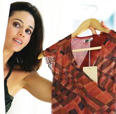 5 принципов подбора цвета одежды
