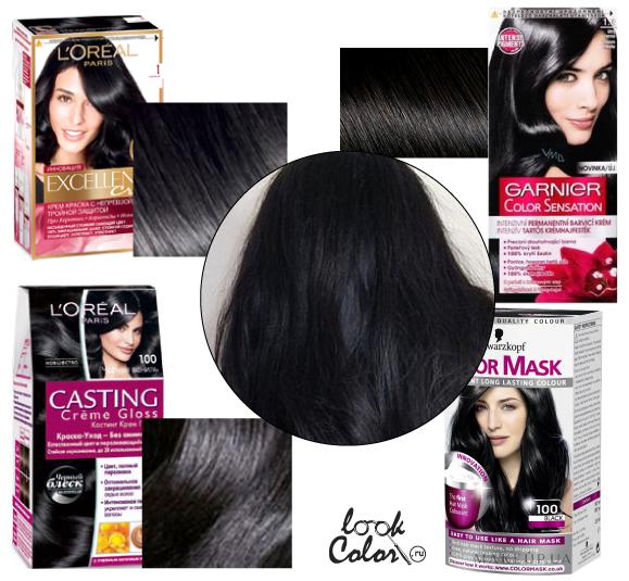 Как сделать краску для волос ярче 46