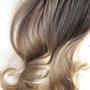 Русый цвет волос. Карта красоты блондинки