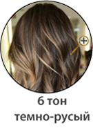Темно-русый оттенок волос фото