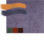Серо— фиолетовый цвет