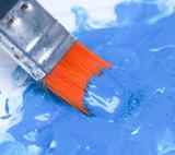 Как получить синий цвет?