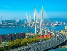 Картина по номерам Мост Золотой Рог