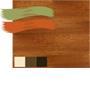 Желто— коричневый цвет