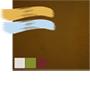 Золотисто - коричневый цвет