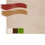 Цвет латте