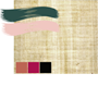 Цвет папирус