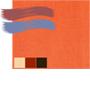 Морковный цвет