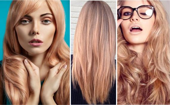 Светлый цвет волос фото оттенки
