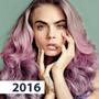 Модные цвета волос 2016