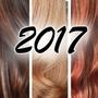 Модный цвет волос 2017: жизнерадостное настроение. Фото