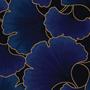 Цвет индиго, его сочетание в одежде и интерьере. Таблицы, фото