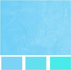 Голубой-значение цвета