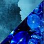 Холодный и теплый синий цвет