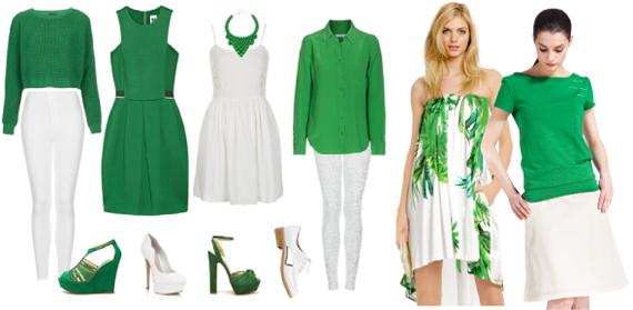 картинки зеленого цвета: