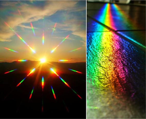 Физика цвета