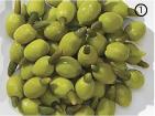 Оливково-зеленый цвет фото