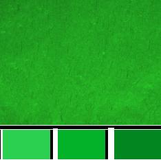 Зеленый цвет значение свадьба