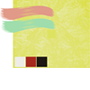 Зеленовато-желтый цвет